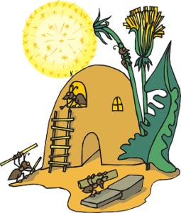 Ameisen Im Sandkasten ameisenbefall im sand die lösung ist so einfach sandkasten