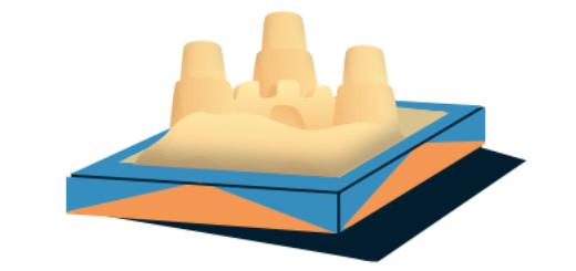 sandkasten bauen idee archives sandkasten. Black Bedroom Furniture Sets. Home Design Ideas